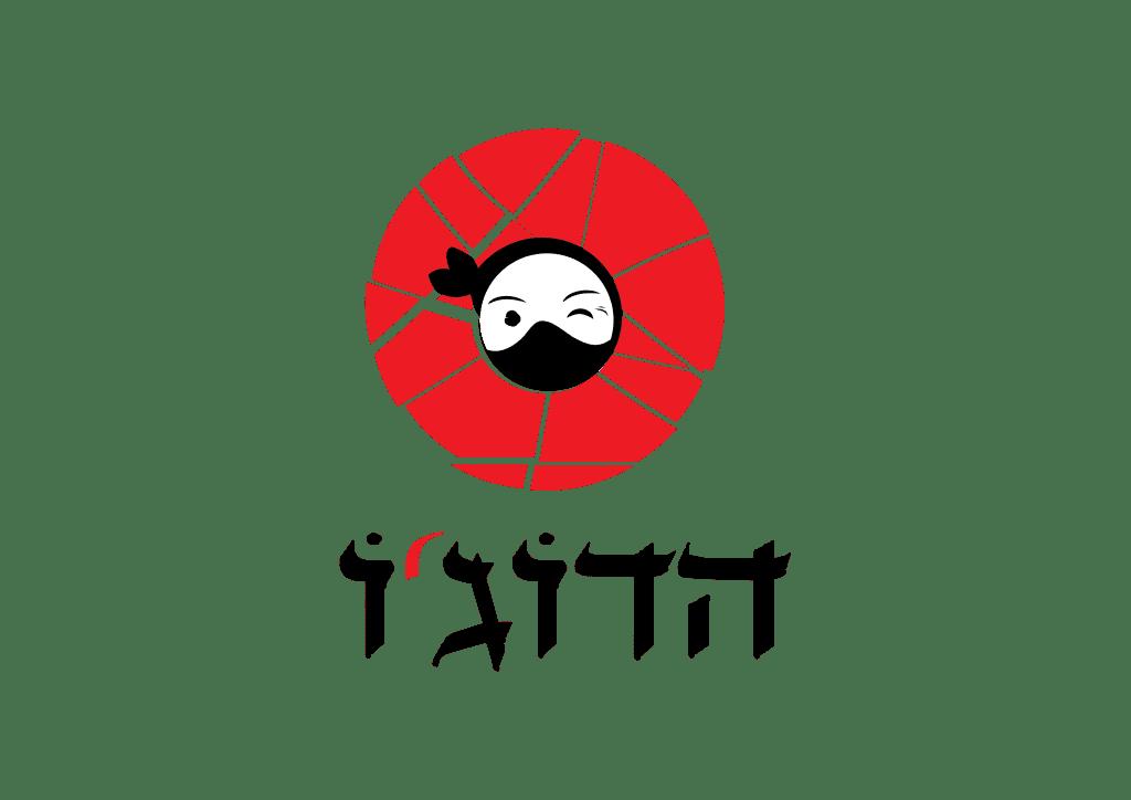 לוגו הדוג'ו